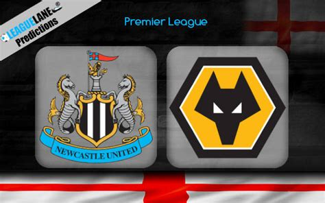 Newcastle vs Wolves Prediction, Betting Tips & Match Preview