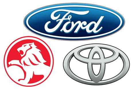 Foreign Car Brand Logo