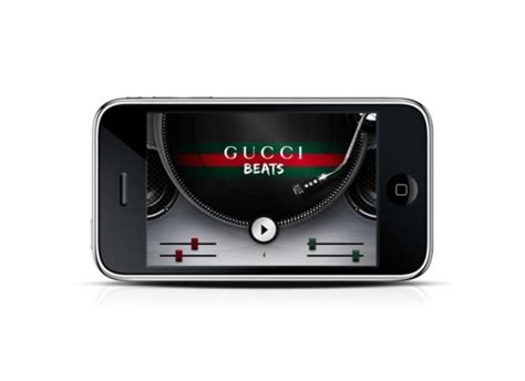 gucci iphone gucci iphone app just released freshness mag
