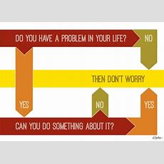 Do You Have A Problem In Your Life?