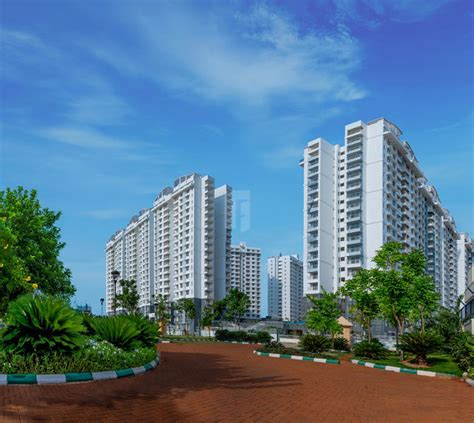 SPECIAL OFFERS | Purva Palm Beach @ Rs 88.09 Lakhs in ...