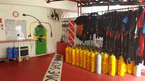 Dive Shop by Subic Dive Shop Scuba Diving Philippines