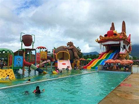 taman cinta waterboom tiket wahana september
