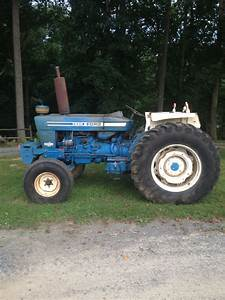 1977 Ford 7600