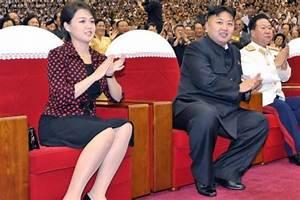North Korea's Ri Sol Ju not as powerful as Kim Yo Jong ...