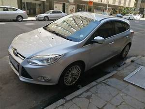 2013 Ford Focus 1 0 Ecoboost Ambiente 4