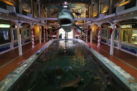 key west aquarium florida things landmarks sightseeing flickr thousandwonders