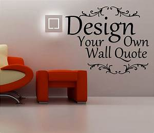 create your own wall decal roselawnlutheran With make your own wall decal