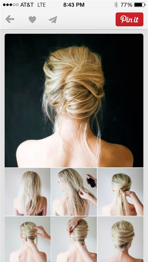 Dressy Updo Hairstyles by Dressy But Updo Hair Hair And More Hair