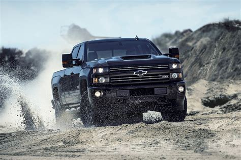2018 New Trucks The Ultimate Buyer's Guide  Motor Trend