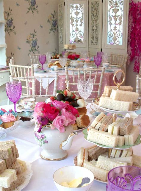 Best Tea Party Baby Shower Decorations Ideas And Images On Bing