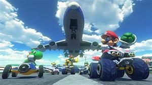 Mario Kart Wii U : mario kart 8 coming in may and nintendo reveals 2014 strategy gamespot ~ Maxctalentgroup.com Avis de Voitures