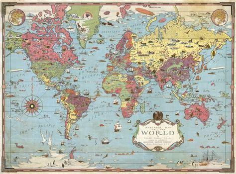 Photo De Carte Du Monde Vintage by Les 63 Meilleures Images Du Tableau Carte Du Monde Sur