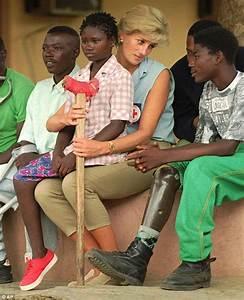 Princess Diana: Prince Harry pays emotional tribute to his ...