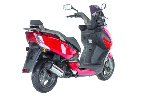 kymco grand dink 50 kymco hat grand dink 50 2t modernisiert auto