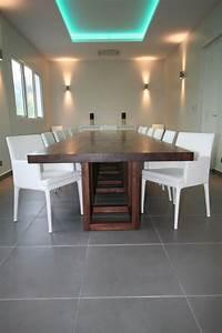 tables design bois flip design boisflip design bois With table design sur mesure