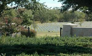 Landscape Design Fort Worth Dfw National Cemetery Phase 2 Expansion Rvi