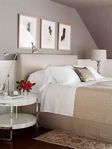 Farbe Fürs Schlafzimmer : wandgestaltung schlafzimmer ideen 40 coole wandfarben schlafzimmer wandverkleidung zenideen ~ Eleganceandgraceweddings.com Haus und Dekorationen
