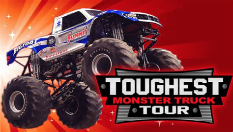 tickets for monster truck show the toughest monster truck tour near you more crunchy