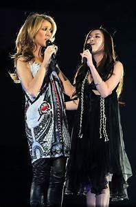 Celine Dion Photos Photos - Celine Dion Performs Tokyo ...