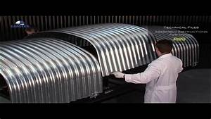 Capotex Belt Conveyor Covers Installation Instructions