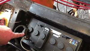 Belarus 920 Tractor Electrical Repair And Look Around