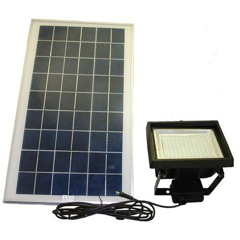 Faro Illuminazione Esterna Faro Led Ad Energia Solare Per Esterni Con Pannello