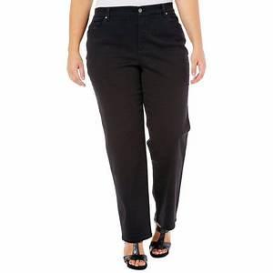 Gloria Vanderbilt Amanda Jeans Size Chart Gloria Vanderbilt Plus Amanda Stretch Jeans Bealls Florida