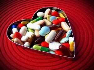 Какие лекарства есть от высокого давления