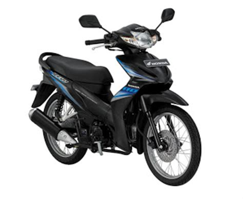 Modifikasi Motor Revo 110 Cc by The Absolute Revo 110 Cc Specifications Modifikasi Motor