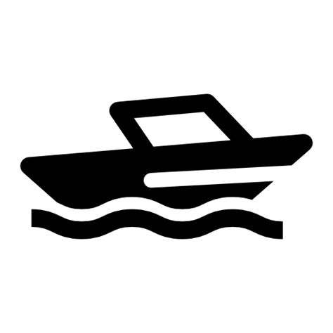 Boat Icon Png Free boat free icons