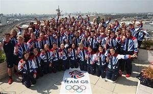London 2012 Olympics saw Team GB men and women clinch 29 ...