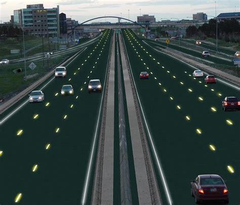 solar roadways plans  create smart roads