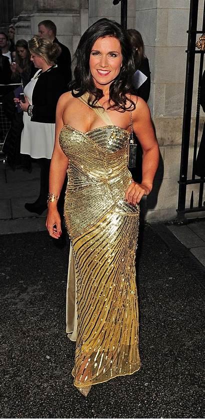 Reid Susanna Britain Awards Pride Arriving Mooie