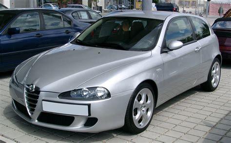 Alfa Romeo 147 Vikipedi