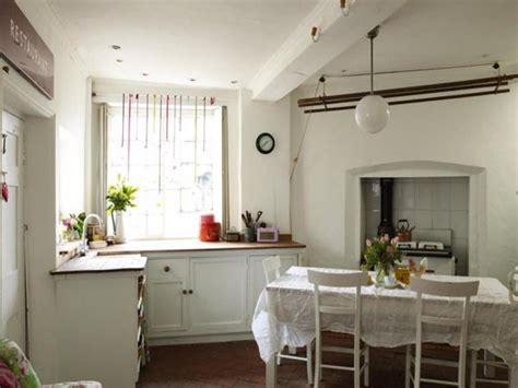 English Cottage Style, English Cottage Style Kitchen