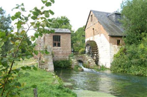 chambre d hotes a vendre le moulin à eau wandrille rancon