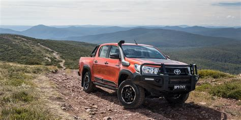 toyota hilux rogue rugged rugged pricing specifications