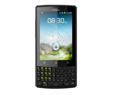 huawei  qwerty smartphone outed  bluetooth sig