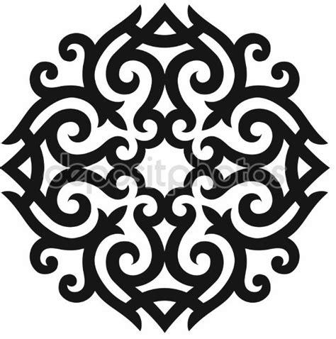 mandala paper cutting template 1000 ideas about mandala stencils on pinterest stencils
