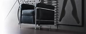 LC2 Cassina Le Corbusier