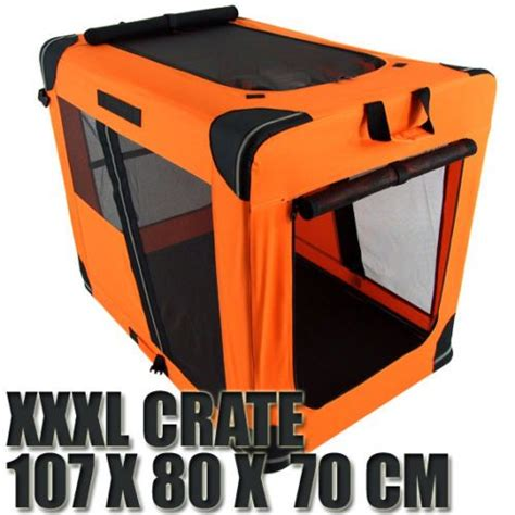 pet crate xxxl large portable crate cage pet tent kennel