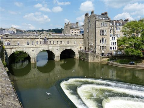 Bath : Top Things To Do In Bath If You Love Jane Austen