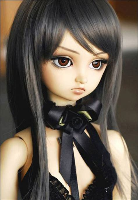 Fashion Beauty Wallpapers Very Cute Dolls Wallpapers For