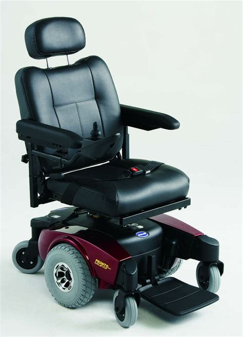 invacare pronto m61 quot seatlift quot powerchair