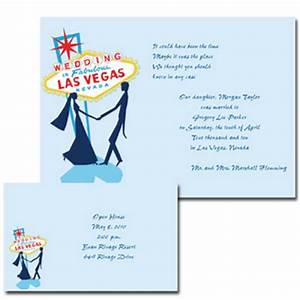 unique wedding invitations With las vegas elvis wedding invitations