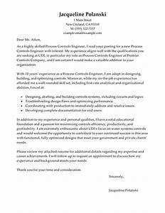 cover letter for service engineer resume cover letter With cover letter sample for experienced engineers