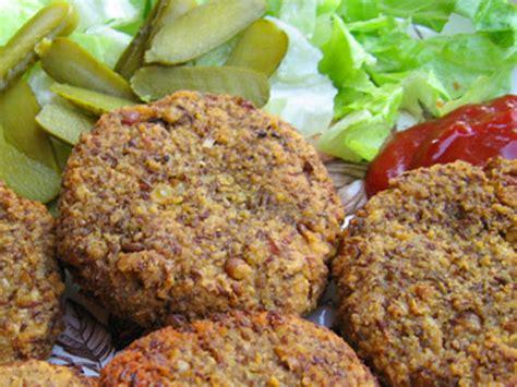 hamburguesas vegetales veganas recetas veganas