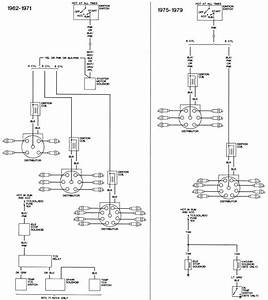 1971 Chevy Wiring Diagram