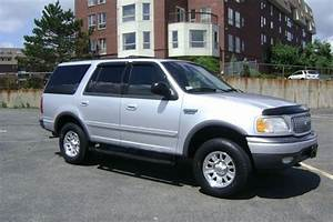 Buy Used 2001 Ford Expedition Xlt 4x4 Triton V8 Auto Clean